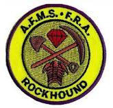 picture of Future Rockhounds of America badge