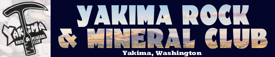 Yakima Rock & Mineral Club