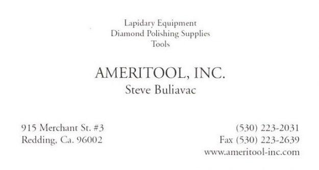ameritool bc